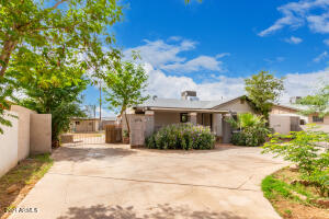 3335 W MARICOPA Street, Phoenix, AZ 85009