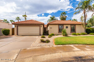 15834 N 56TH Way, Scottsdale, AZ 85254