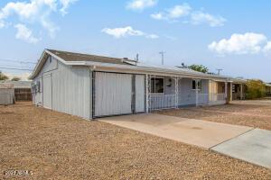 11301 W KANSAS Avenue, Youngtown, AZ 85363