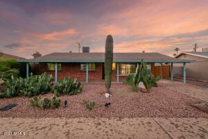2422 N 72nd Place, Scottsdale, AZ 85257