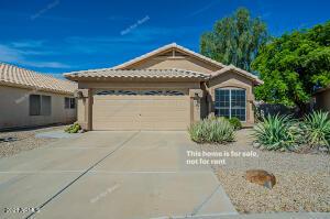 782 E BAYLOR Lane, Chandler, AZ 85225