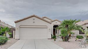 8146 E THERESA Drive, Scottsdale, AZ 85255