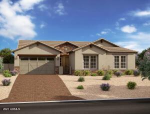 21319 S 227TH Way, Queen Creek, AZ 85142