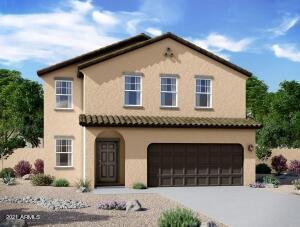 35507 W SANTA CLARA Avenue, Maricopa, AZ 85138