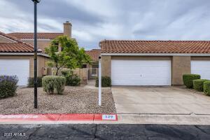 3510 E HAMPTON Avenue, 129, Mesa, AZ 85204