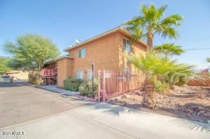2537 W GEORGIA Avenue, 4, Phoenix, AZ 85017