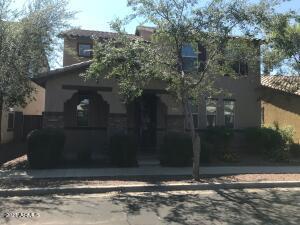 4137 E DEVON Drive, Gilbert, AZ 85296