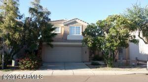 13634 W DESERT FLOWER Drive, Goodyear, AZ 85395