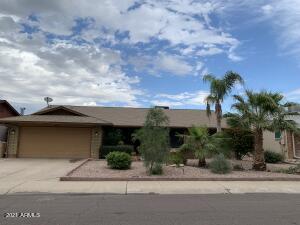 5402 W SELDON Lane, Glendale, AZ 85302