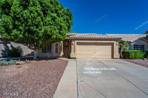 653 N EL DORADO Drive, Gilbert, AZ 85233