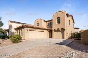 16184 W Crenshaw Drive, Surprise, AZ 85379