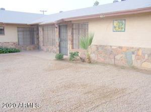 6210 N 12TH Place, 3, Phoenix, AZ 85014