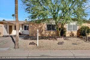 19406 N Camino Del Sol Drive, Sun City West, AZ 85375