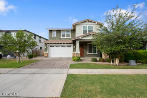 4374 E MESQUITE Street, Gilbert, AZ 85296