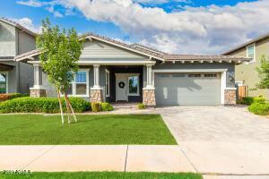 2928 E SPRING WHEAT Lane, Gilbert, AZ 85296