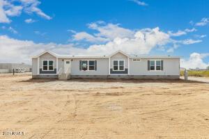 22405 W DOVE VALLEY Road, Wittmann, AZ 85361