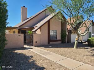 2109 W ROSS Avenue, Phoenix, AZ 85027
