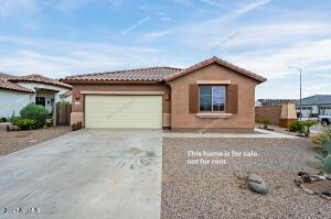 16810 N PALO ROJO Road, Maricopa, AZ 85138