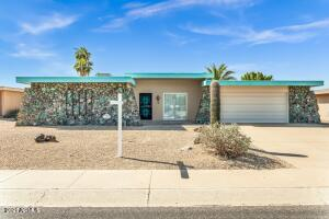 10825 W MANZANITA Drive, Sun City, AZ 85373