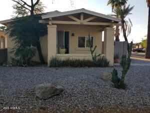 420 N 11TH Street, Phoenix, AZ 85006