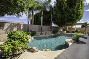 8738 W RUNION Drive, Peoria, AZ 85382