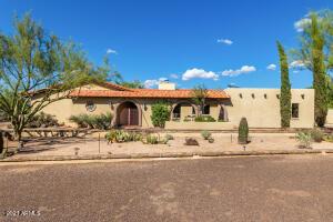 5022 E CALLE DE LOS FLORES, Cave Creek, AZ 85331