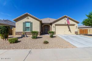 4216 W MAGDALENA Lane, Laveen, AZ 85339