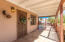 Covered patios and wrap around porch.