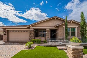 21570 S 220TH Place, Queen Creek, AZ 85142