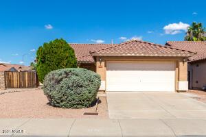 6676 W PORT AU PRINCE Lane, Glendale, AZ 85306