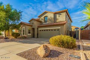 36114 W VERA CRUZ Drive, Maricopa, AZ 85138