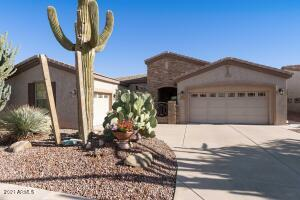 4260 E CAROB Drive, Gilbert, AZ 85298