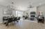 Open & Bright Floorplan w/ Vaulted ceilings