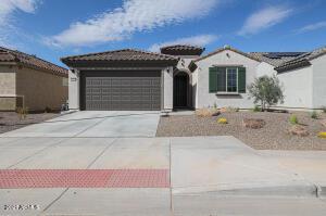 26854 W ZACHARY Drive, Buckeye, AZ 85396