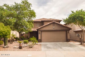 223 N 222ND Drive, Buckeye, AZ 85326