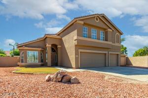 1307 E BARBARITA Avenue, Gilbert, AZ 85234
