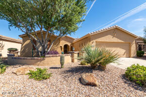 20509 N ENCHANTMENT Pass, Maricopa, AZ 85138