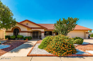 17622 N 134TH Avenue, Sun City West, AZ 85375