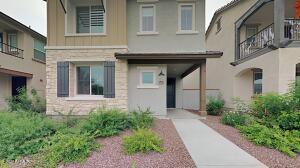 1776 N MARKETSIDE Avenue, Buckeye, AZ 85396