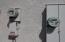 outside solar meter