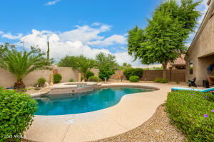 4609 E BRILLIANT SKY Drive, Cave Creek, AZ 85331