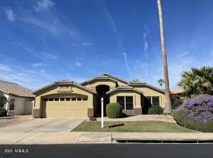2848 S 94TH Street, Mesa, AZ 85212