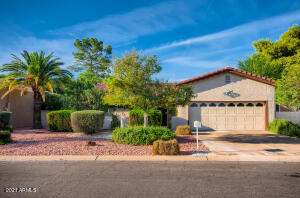 25629 S ONTARIO Drive, Sun Lakes, AZ 85248