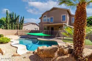 3880 E JUANITA Avenue, Gilbert, AZ 85234