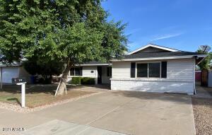 748 W PARK Avenue, Chandler, AZ 85225
