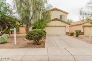 3811 E SUPERIOR Road, San Tan Valley, AZ 85143
