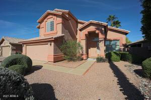 2687 N 137TH Avenue, Goodyear, AZ 85395