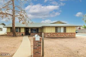 4637 E COVINA Street, Mesa, AZ 85205