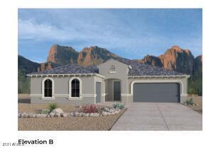 18666 N SALERNO Drive, Maricopa, AZ 85138