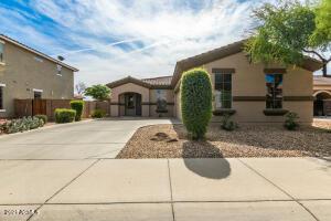 15945 W TOHONO Drive, Goodyear, AZ 85338